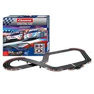 Carrera D132 30012 GT Face Off track - Slot Car Track