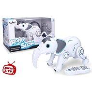 Wiky RC Robo-slon - Robot