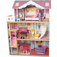 Wiky Wooden house for dolls 82x30x110 cm