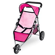 Wiky Stroller for sports dolls
