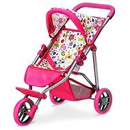 Wiky Sports stroller - Doll Stroller