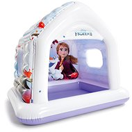 Intex Hrací domek Frozen - Dětský domeček