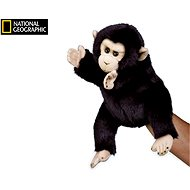 National Geographic puppet Chimpanzee 26 cm