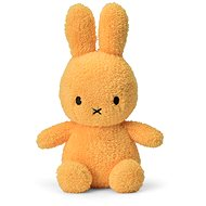 Miffy Sitting Terry Yellow 23cm - Plyšák