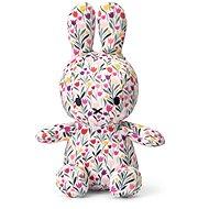 Miffy Sitting Tulip 23cm - Plush Toy