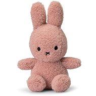 Miffy Sitting Teddy Pink 23cm - Plush Toy