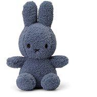Miffy Sitting Teddy Blue 23cm