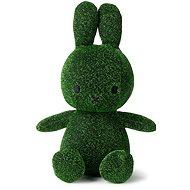Miffy Sitting Sparkle Green 23cm - Plyšák