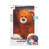 Fairytale teddy bear 30cm CZ
