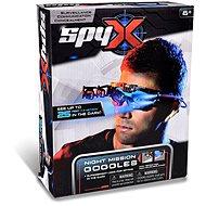 SpyX Brýle pro noční vidění  - Sběratelská sada
