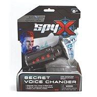 SpyX tajný měnič hlasu  - Sběratelská sada