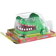 Hra Krokodýlí zuby - Hra