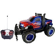 Auto jeep RC 1:16
