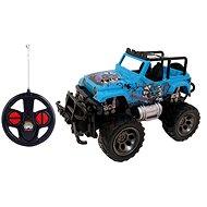 Auto jeep RC 1:24