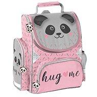 Paso Panda Hug me - Školní batoh