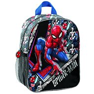 Spiderman single-compartment backpack