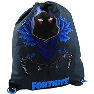 Fortnite black / blue