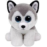Beanie Babies BUFF, 15 cm - husky