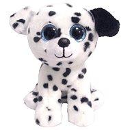 Beanie Babies CHER, 15 cm - dalmatýn