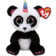 BOOS PARIS, 15cm - Panda with Horn