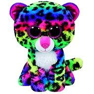 BOOS DOTTY, 15 cm - barevný leopard