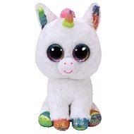 BOOS PIXY, 42 cm - white unicorn - Plush Toy