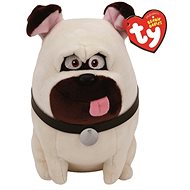 Beanie Buddies Lic The Secret Life of Pets, 27 cm - MEL