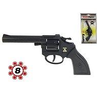 """Kapslovka Jerry 19cm """"8"""" - Dětská zbraň"""