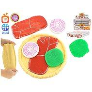 Stretcheez Pizza sada na výrobu pizzy 12druhů - Kreativní hračka