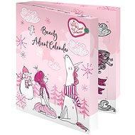 Adventní kosmetický kalendář Jednorožec Sweet princess - Hračka