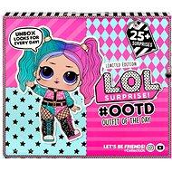 L.O.L. Surprise! #OOTD Obleček na každý den - Kreativní hračka