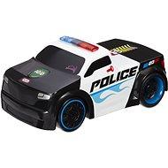 Interaktivní autíčko Policejní truck - Auto