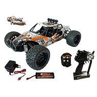 RC auto na dálkové ovládání GhostFighter 4WD RTR s nastavením max. rychlosti
