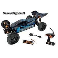 DesertFighter 5 Brushed Buggy 1:10 RTR - RC auto na dálkové ovládání