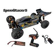 SpeedRacer 5 Brushless buggy RTR - RC auto na dálkové ovládání