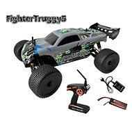 FighterTruggy 5 Brushless Truggy RTR - RC auto na dálkové ovládání