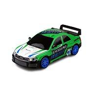 Drift Sport Car Subaru Impreza