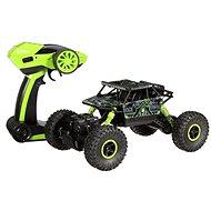 Rock Crawler Reely 1:18 zelený - RC auto na dálkové ovládání