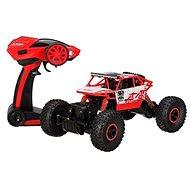 Rock Crawler Reely 1:18 červený - RC auto na dálkové ovládání