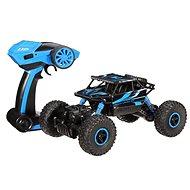 Rock Crawler Reely 1:18 modrý - RC auto na dálkové ovládání