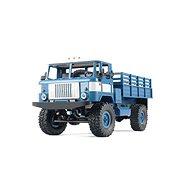 GAZ-66 Vojenský truck 1:16 modrý RTR 4x4 - RC auto na dálkové ovládání