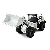 All-Metal Professional Loader 1:14 White - RC Remote Control Car