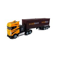 Container truck 1:16 - RC Remote Control Car