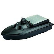Zavážecí loď se sonarem - Loď
