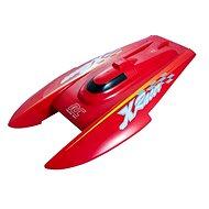 CATA RAZER Speed Boat RTR červená