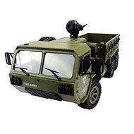 U.S. Military Truck proporcionální s WiFi kamerou 1:12 - RC auto na dálkové ovládání