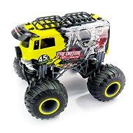 Big Wheel Cars 1:16 Predator Cross Country - RC auto na dálkové ovládání