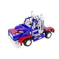 RC kamion & sporťák teknotoys mechanical master 2v1
