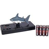 RC Sharky, dálkově ovládaný žralok