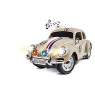 VW Beetle Rally 53 1:14 - RC auto na dálkové ovládání